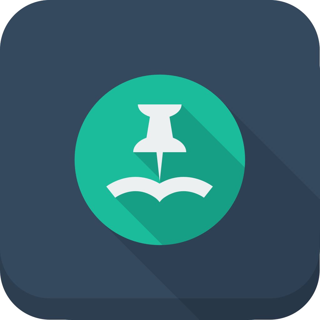 Pincase - A simple, elegant and powerful bookmarking client for Pinboard, perfect for managing your daily discoveries.