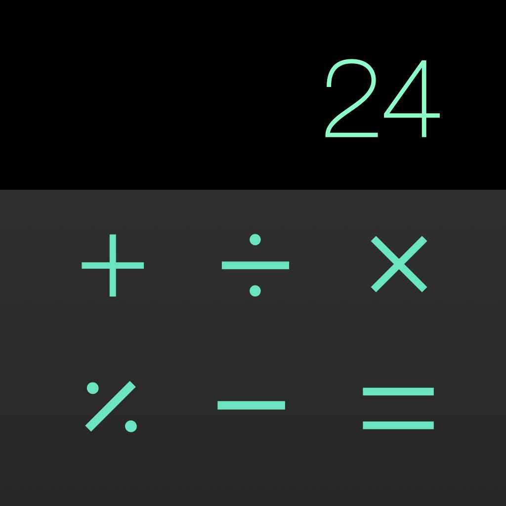 Calzy - The Smart Calculator