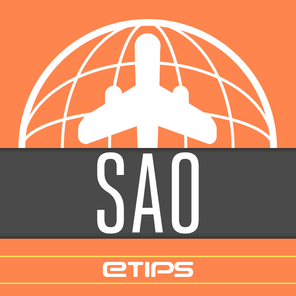 São Paulo Travel Guide - Augmented Reality with Street and Transport Metro Map 100% Offline - Tourist Advisor for your trip to the city - Brazil 2014