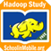 Learn Big Data and Haddop Free Icon
