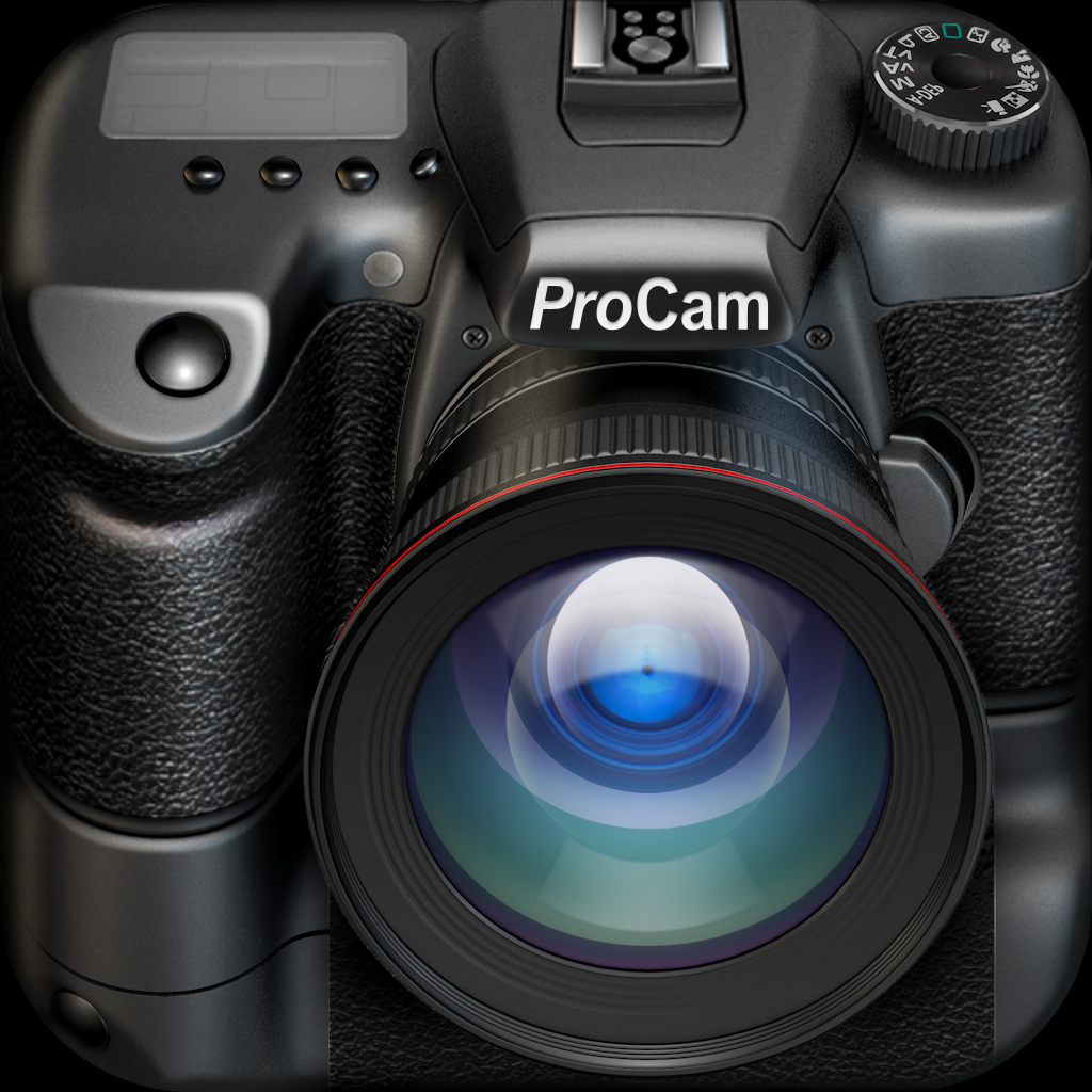 ProCam Gets a Price Drop and a Big Update, Includes Full Manual Camera and More