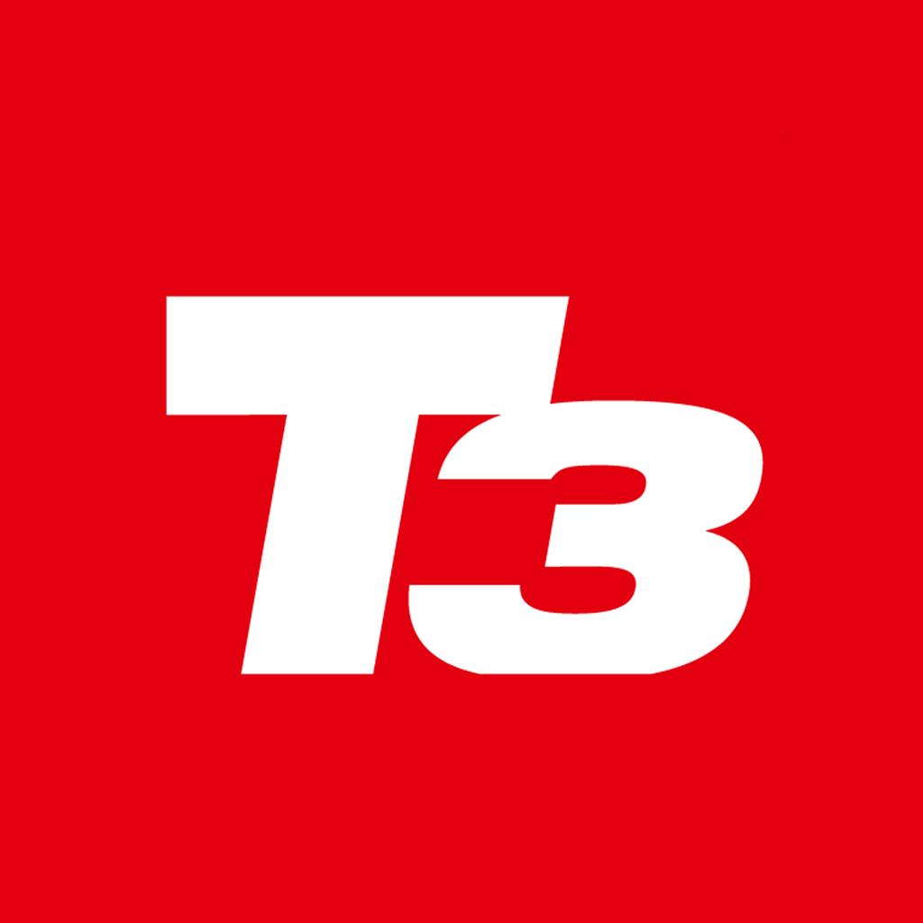 T3 Portugal - Toda a Tecnologia de Topo