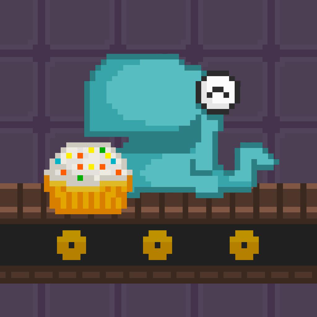 Pastry Panic