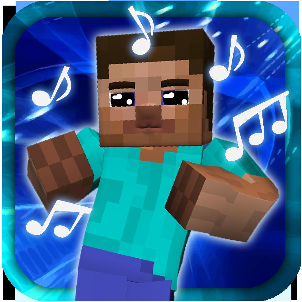 DanceCraft 3D Pro - Dancing Skins Stealer and Viewer for MineCraft