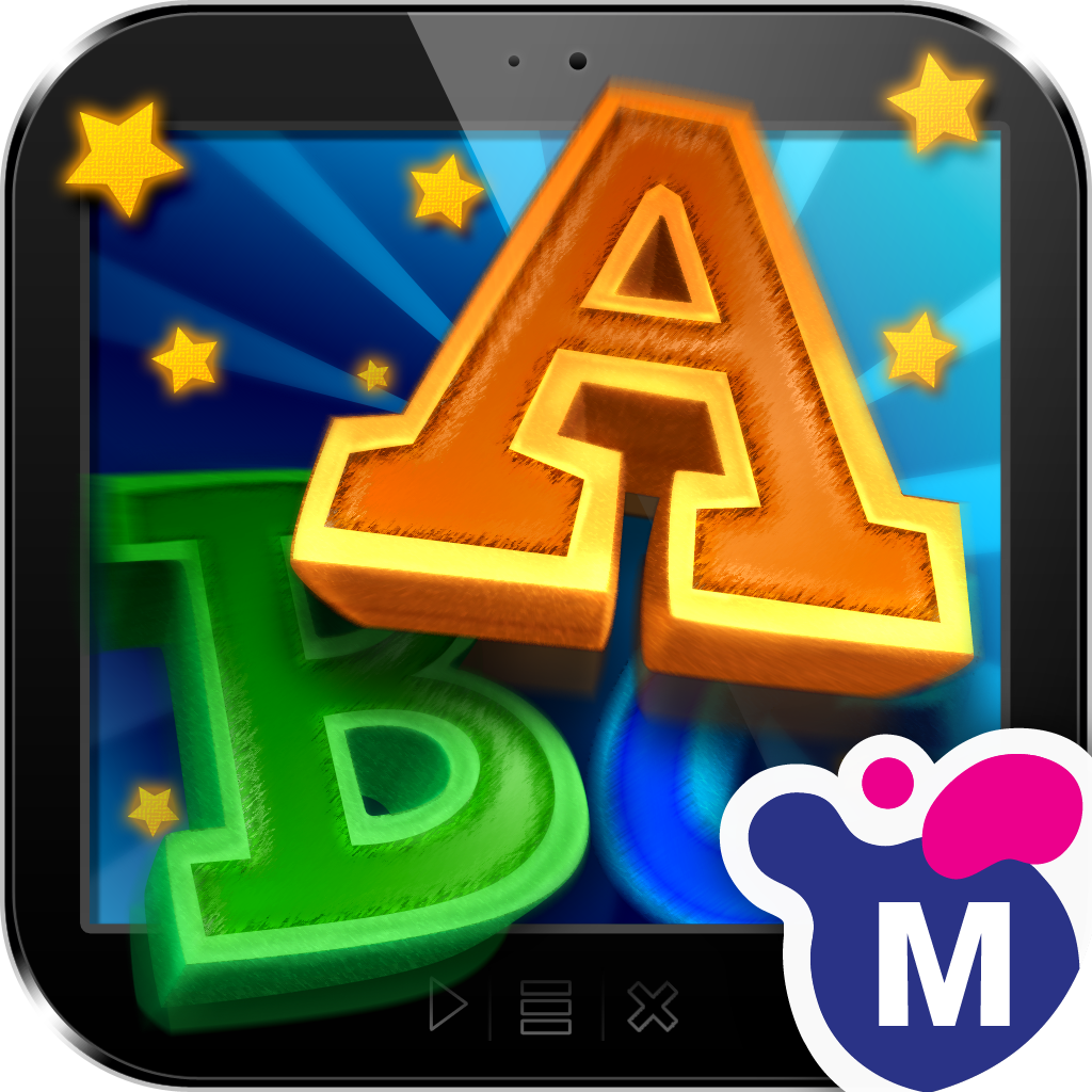 A is for App