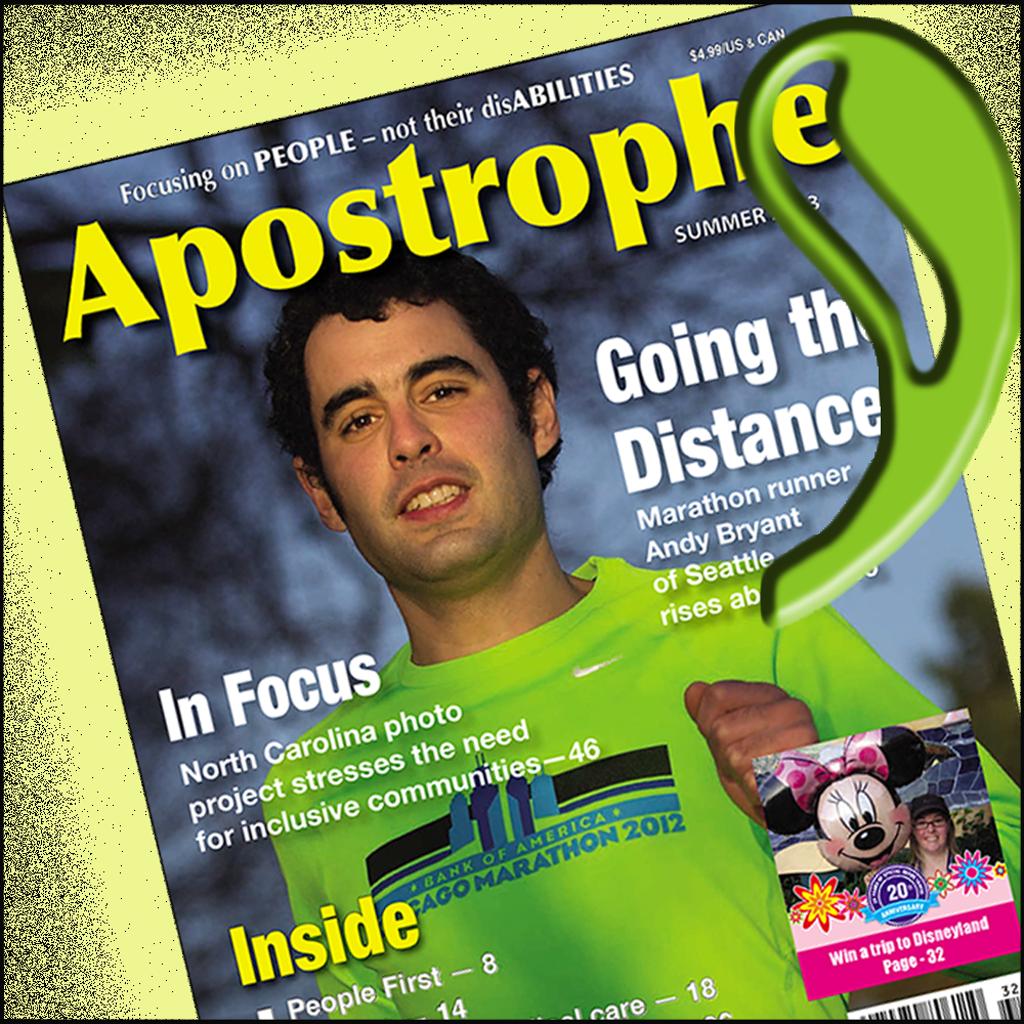 Apostrophe Magazine