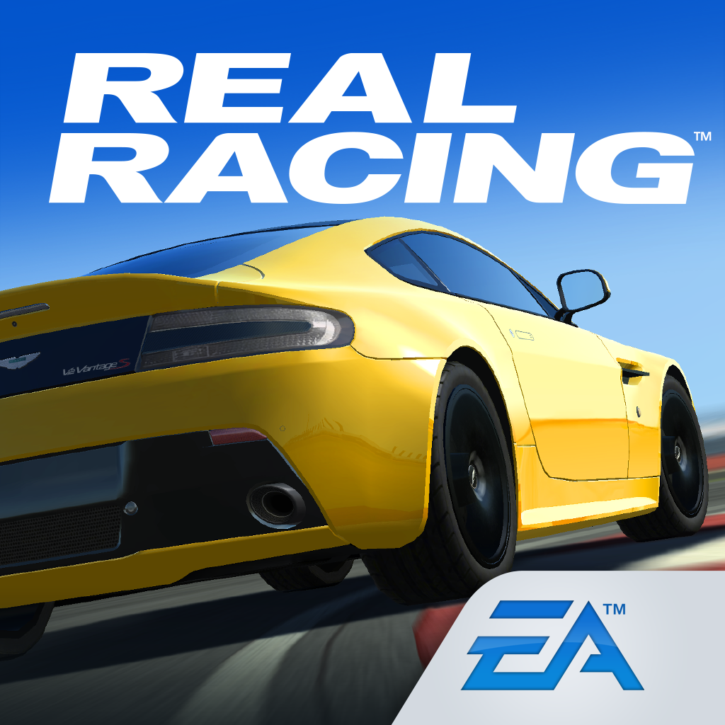Real Time 911 >> Real Racing 3 Update Brings Customization Support, Aston Martin Cars And More