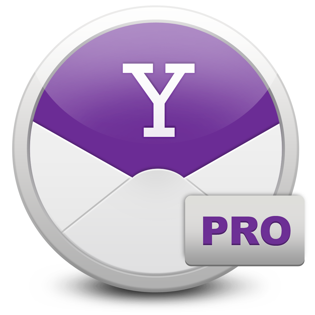 Yahoo Mail Icon Png | www.imgkid.com - The Image Kid Has It!