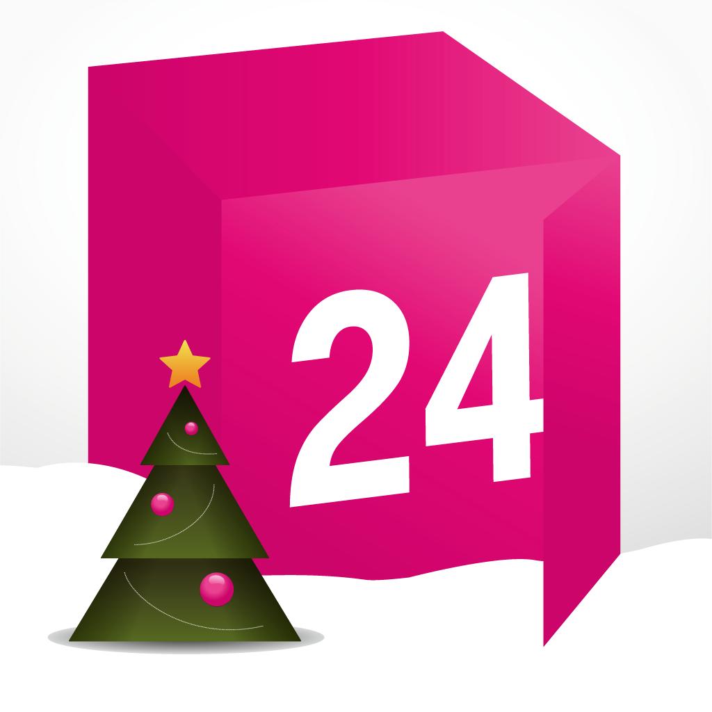 Telekom Weihnachtskalender.Deinadvent Bei Deutsche Telekom Ag