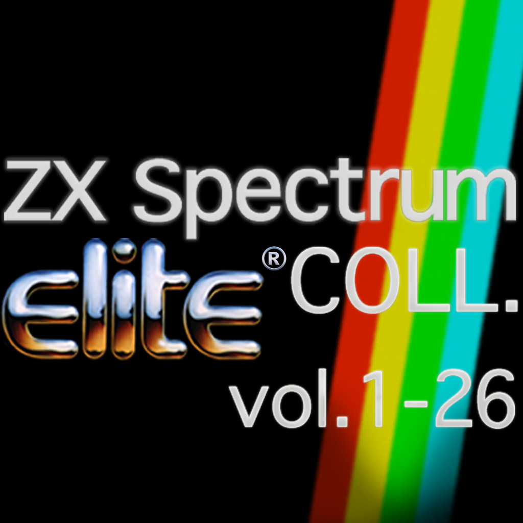 ZX Spectrum: Elite Collection Review