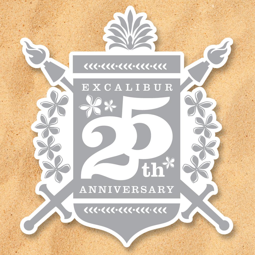 Excalibur GO