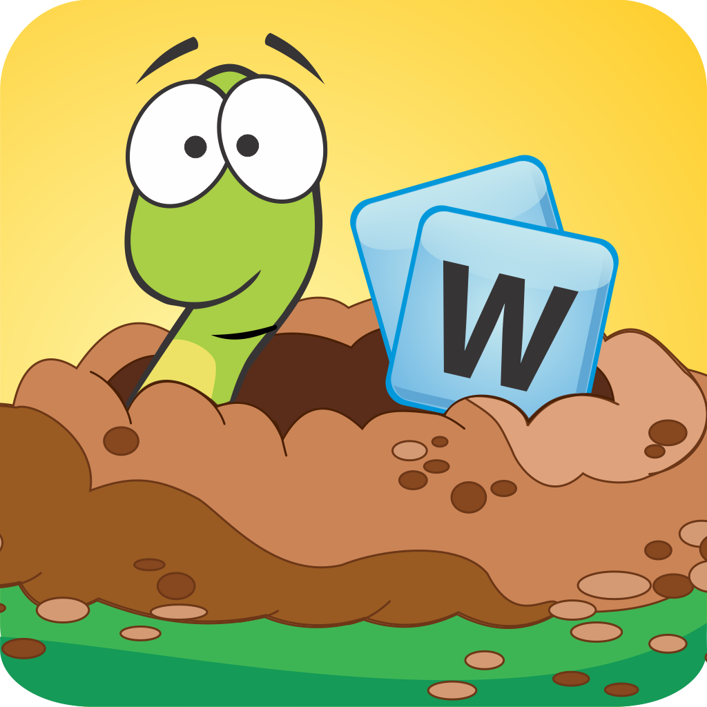 WordWOW - Word finding frenzy
