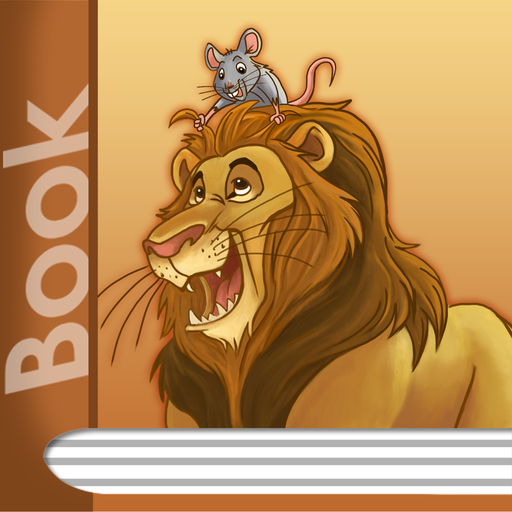ABCmouse.com The Lion and the Mouse