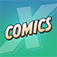 """""""[Comixology] is like the iTunes of comic books"""