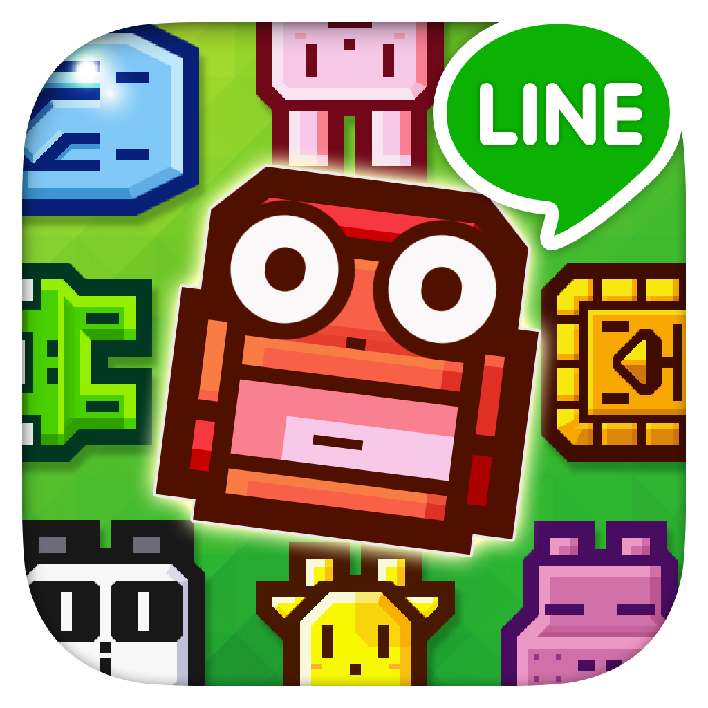 LINE ZOOKEEPER