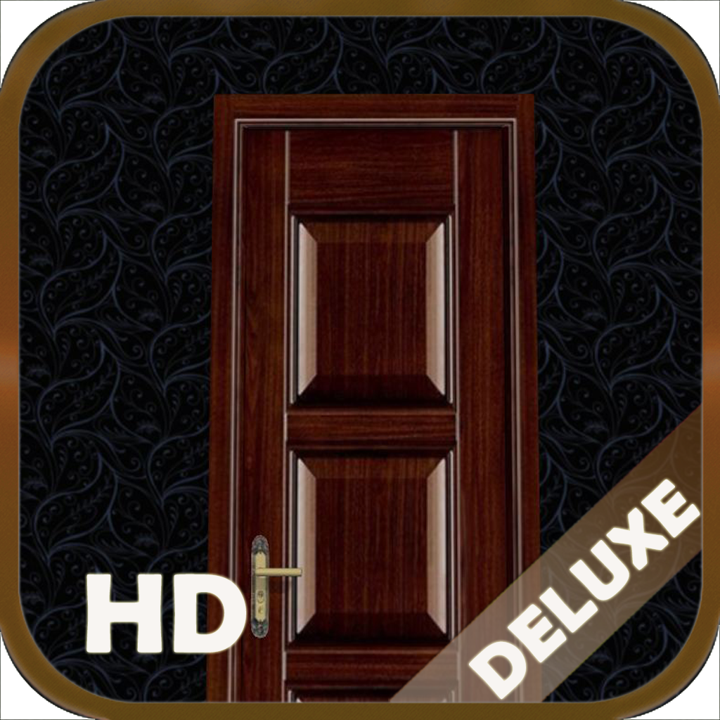 Chamber Escape - Fright Event Deluxe HD