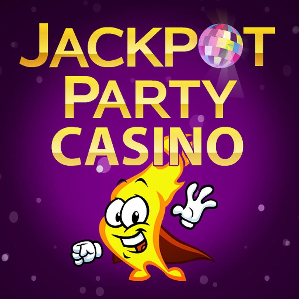 Super Jackpot Party App