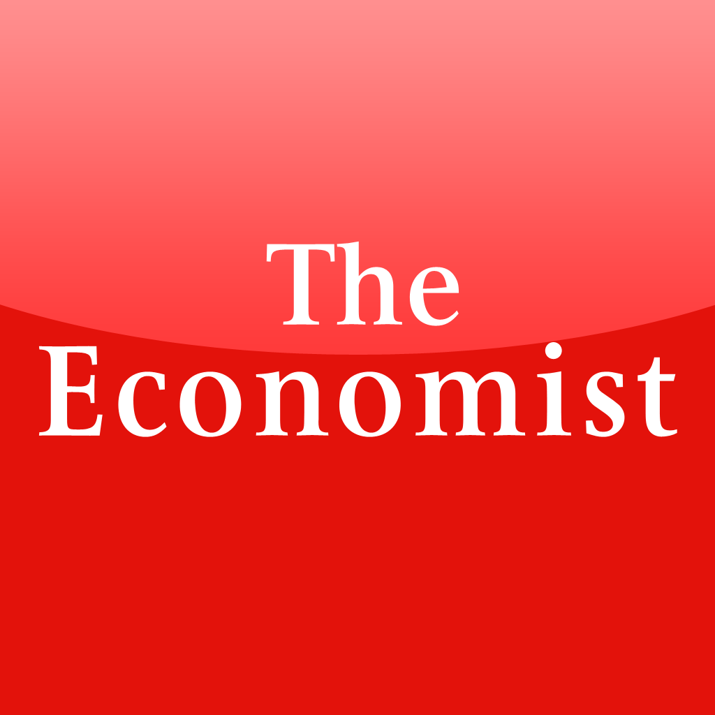 The Economist on iPhone (UK)