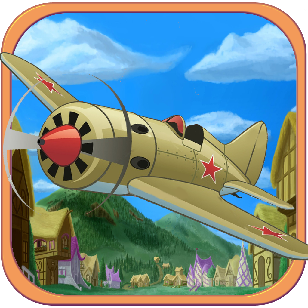 Flight Master - Airplane Runway Pilot!!
