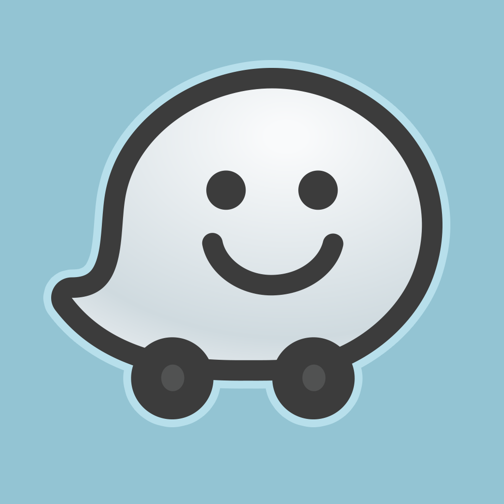Waze Social GPS, Maps & Traffic