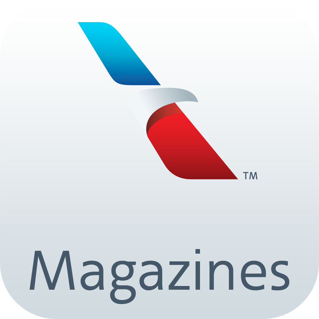 American Airlines Magazines