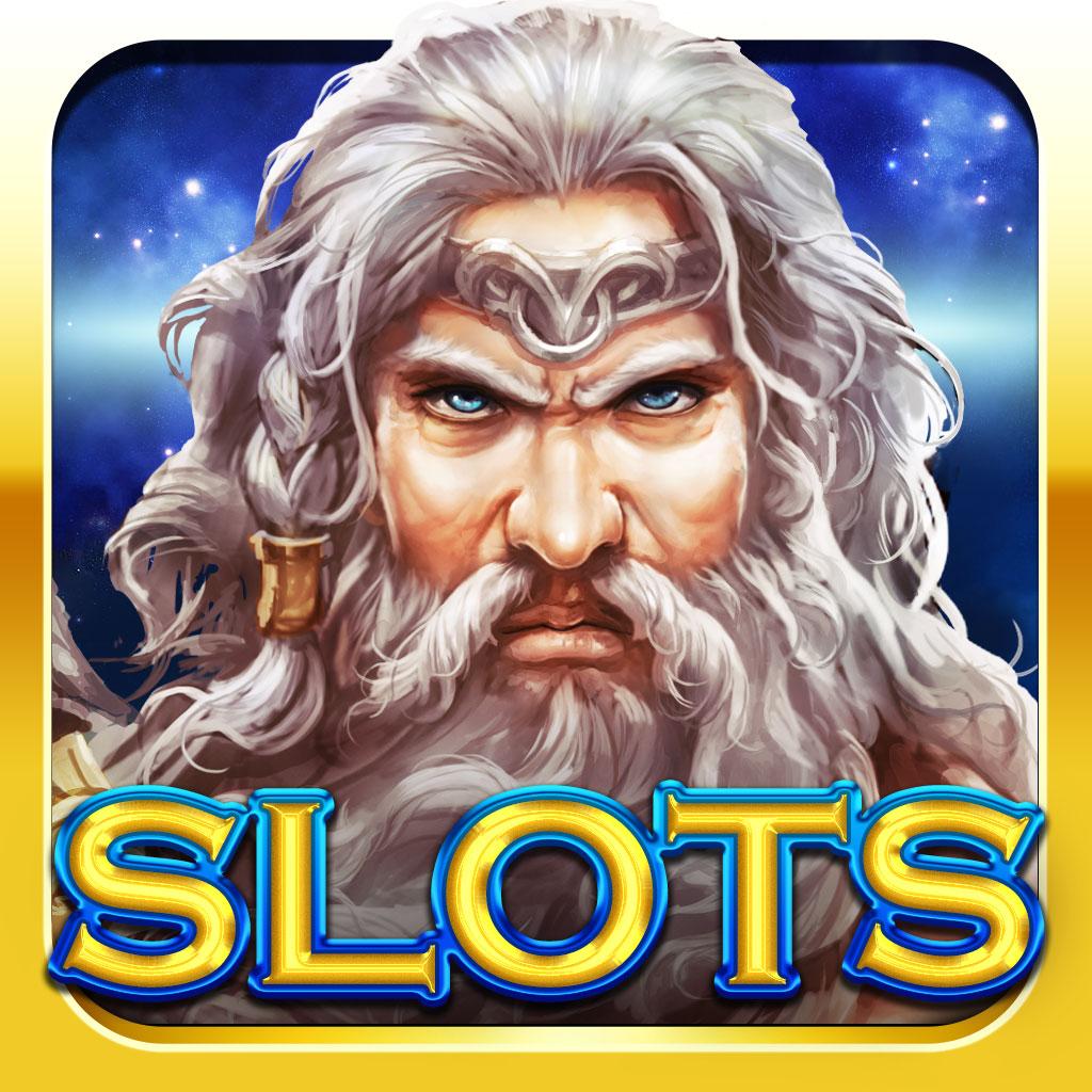 Slots Titans Way