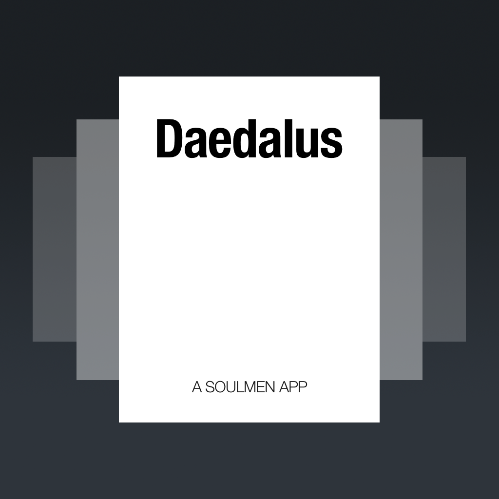 Daedalus Touch – Text Editor for iCloud