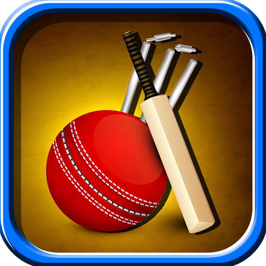 Stickman Flick Cricket World Series