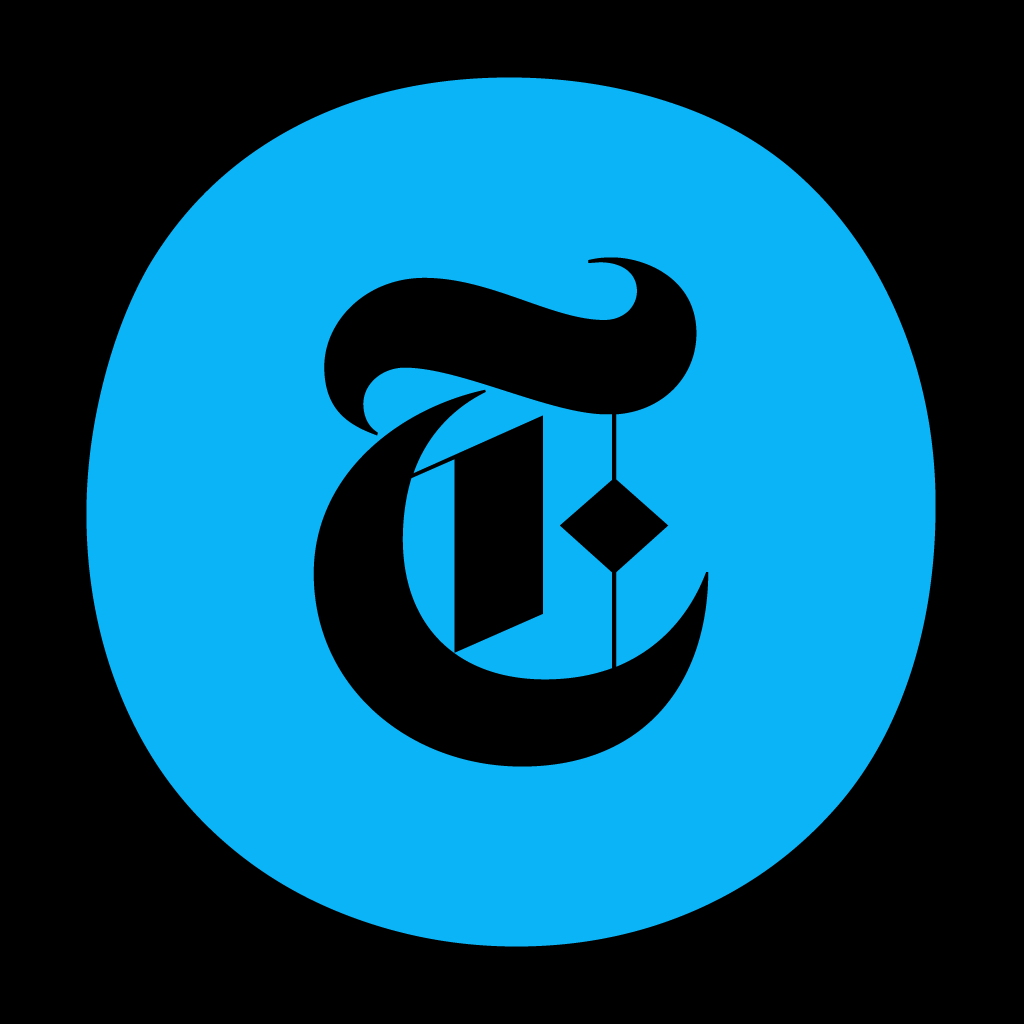 NYT Opinion – Read Columnists, Editorials, Letters to the Editor, Articles and Daily News Commentary icon