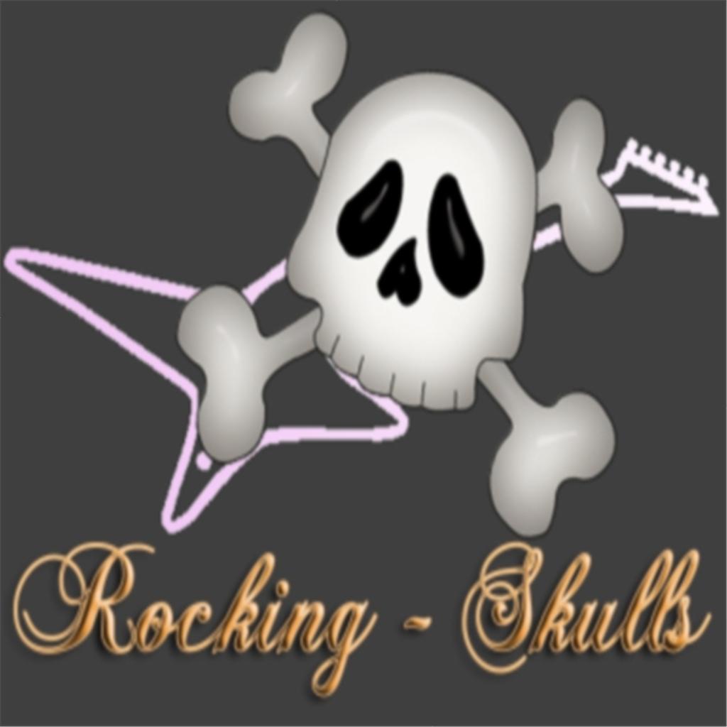 Rocking-Skulls icon