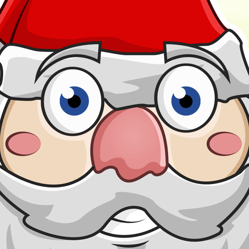 Save The Santa - Top Christmas Reflex Game icon
