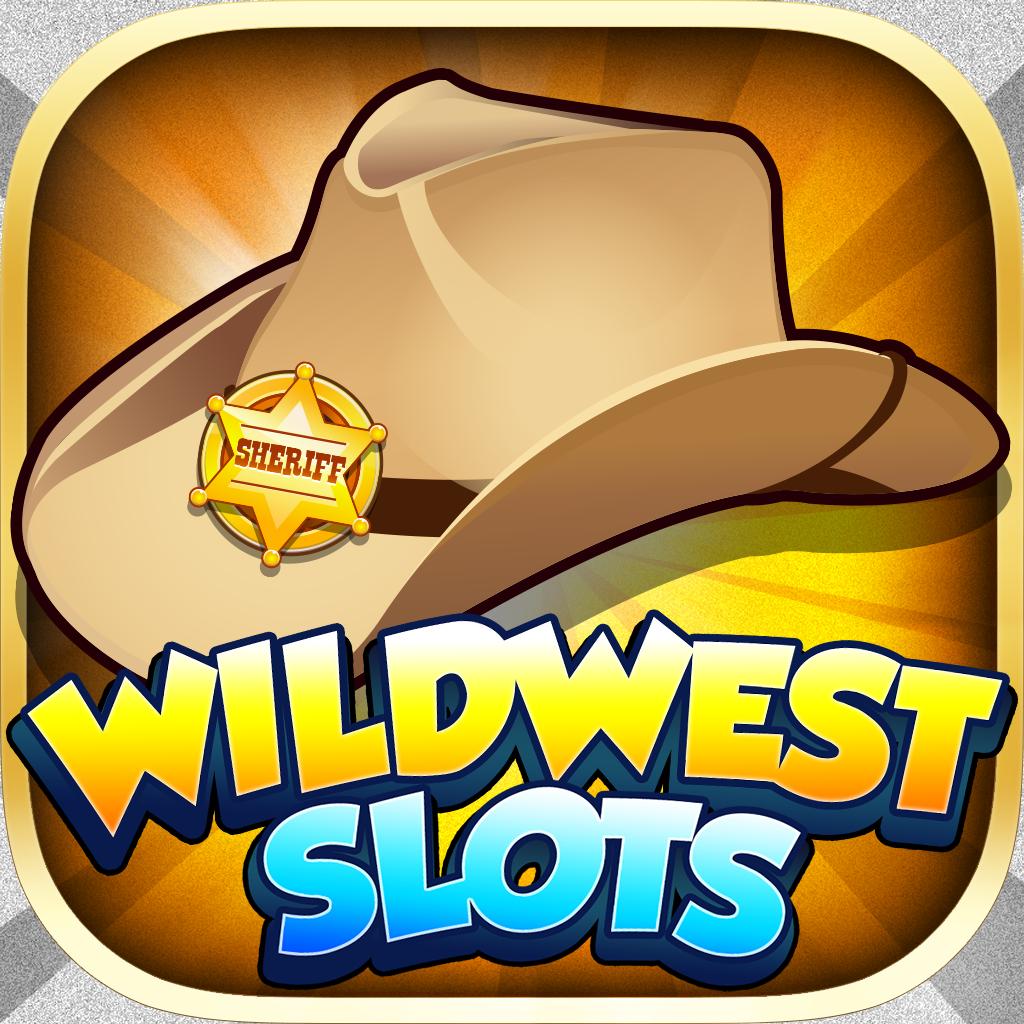 Wild West Slots Free Las Vegas Casino Slot Machine Game