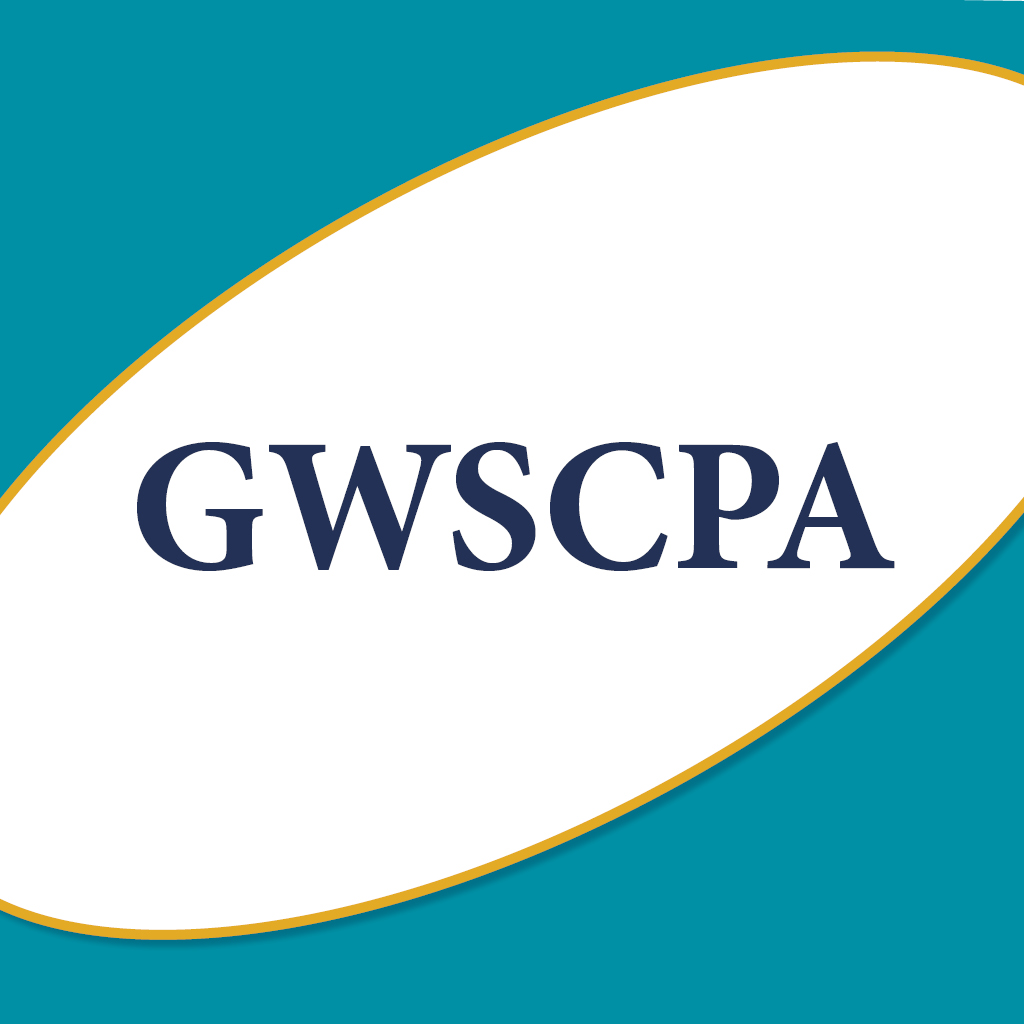 GWSCPA Nonprofit Symposium 2013