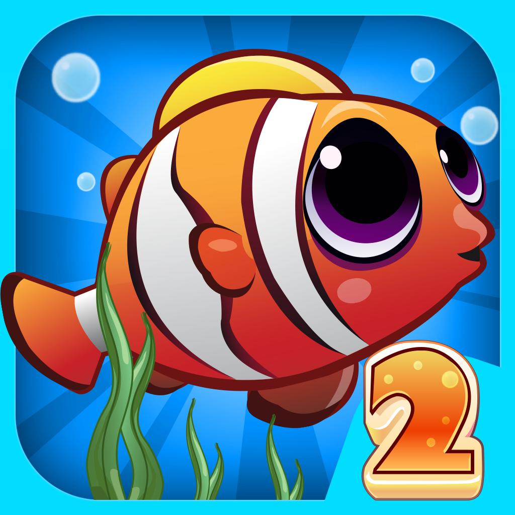 Bad Fishies 2 Free Multiplayer Fish Water Racing Game