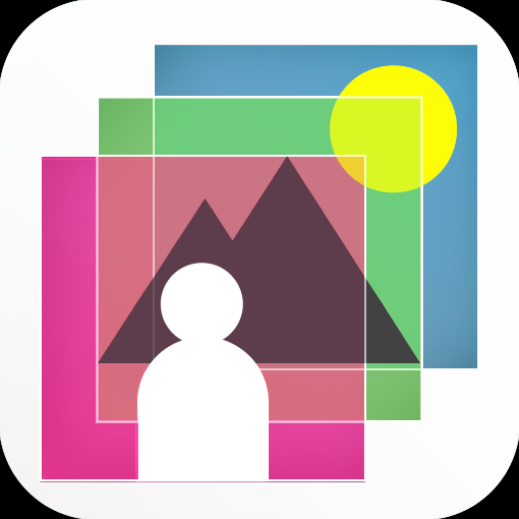 Layer Pic - Superimpose Images and Photos Juxtaposer with Cut Out Photo Tools