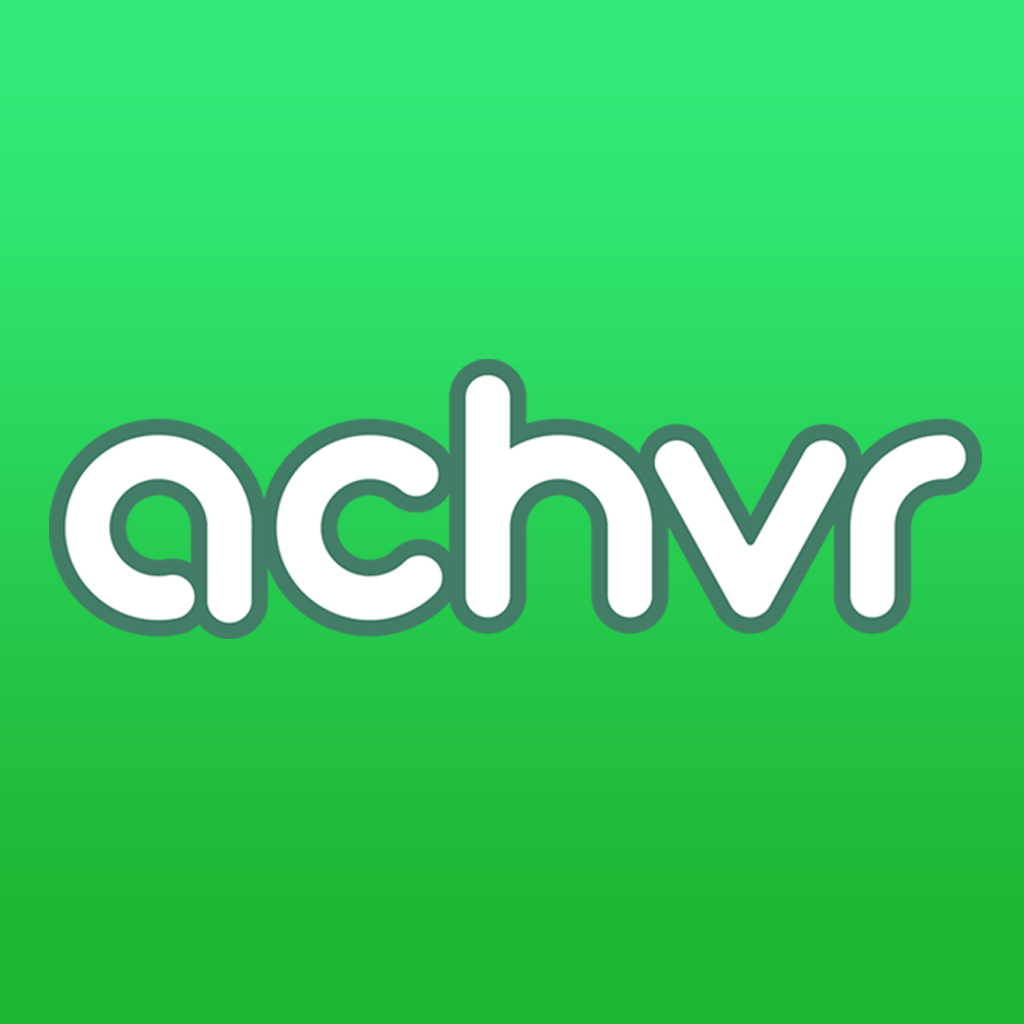 Achvr - Achieve Your Goals, Experience a Happy Life