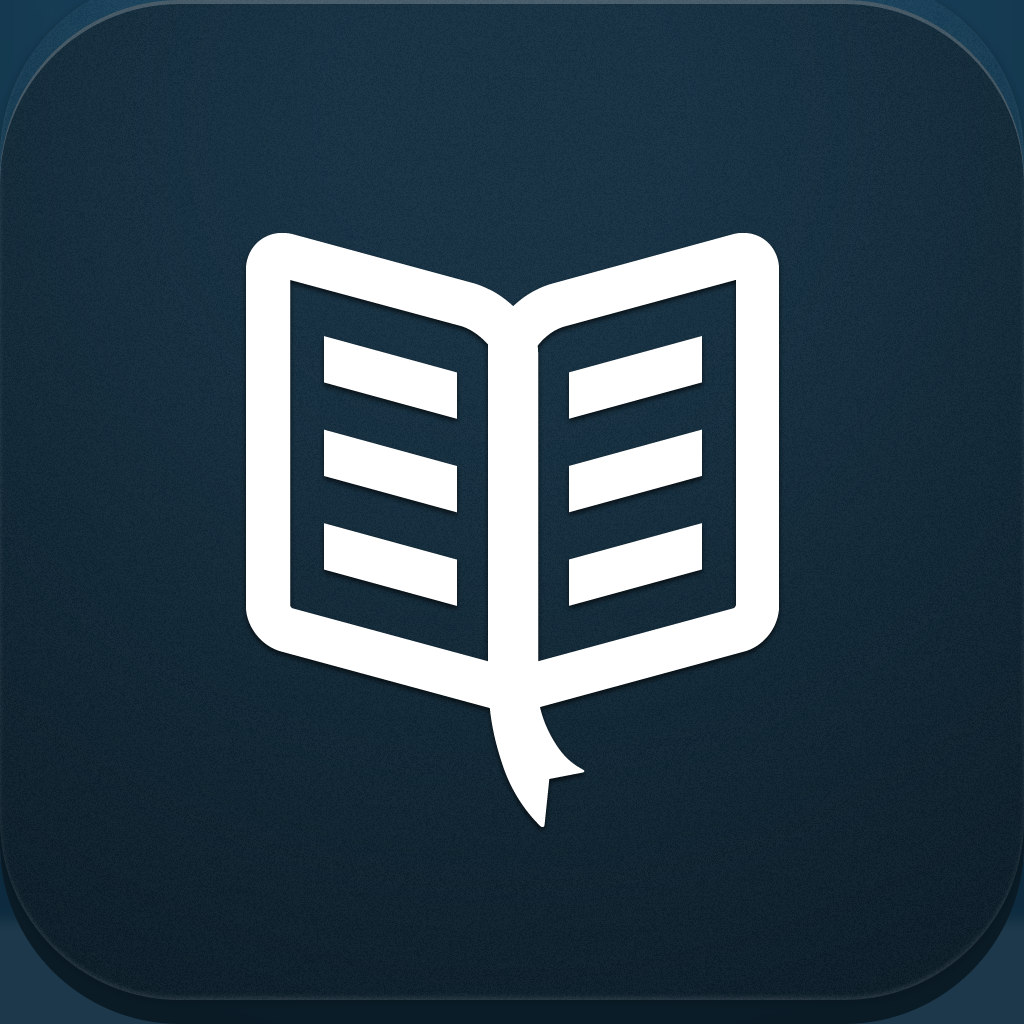 Readmill - book reader for epub & pdf