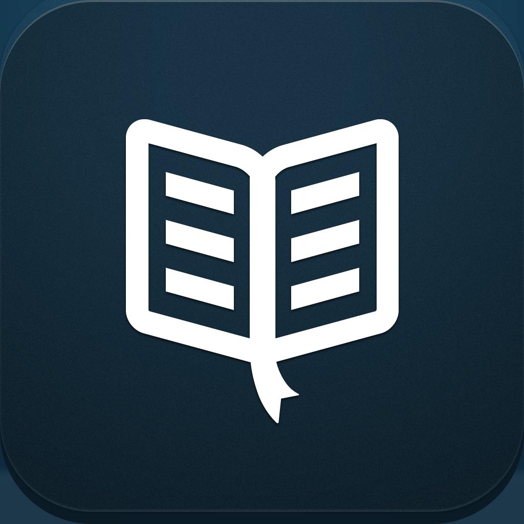 Readmill - book reader for epub & pdf