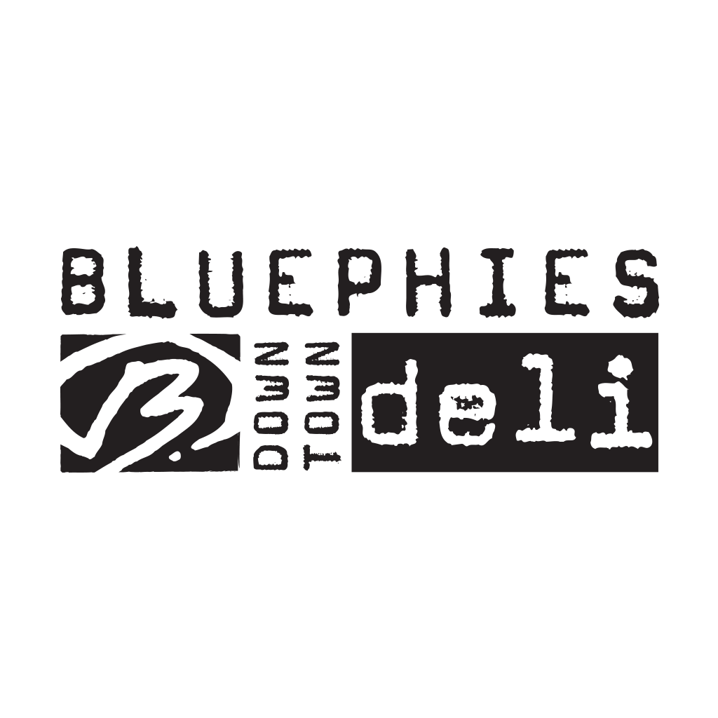 Bluephies Downtown Deli icon