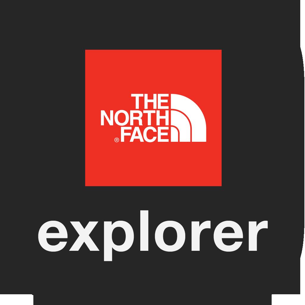 The North Face Explorer   FREE iPhone & iPad app market