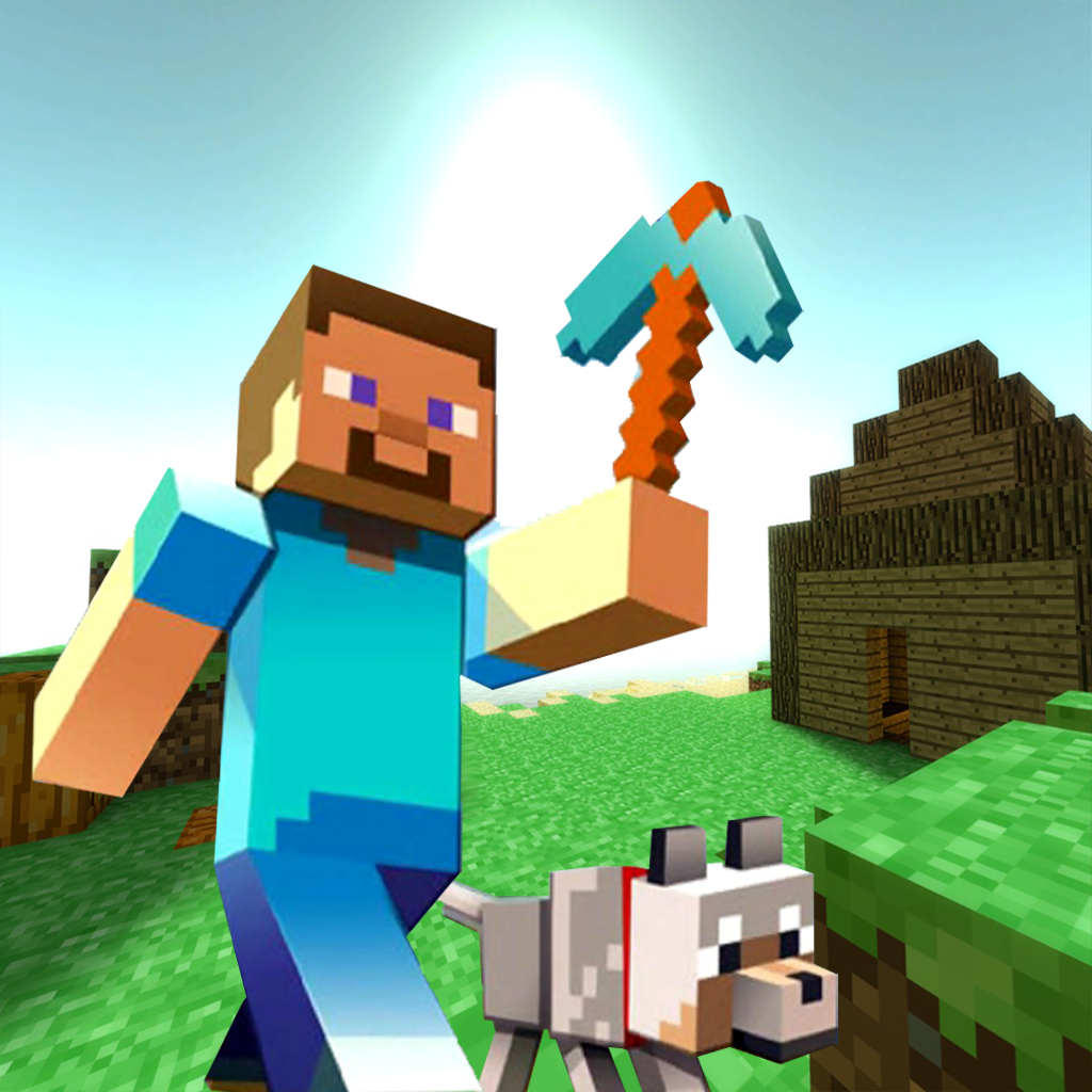 Minecraft 3D PC - Multiplayer for Minecraft PE