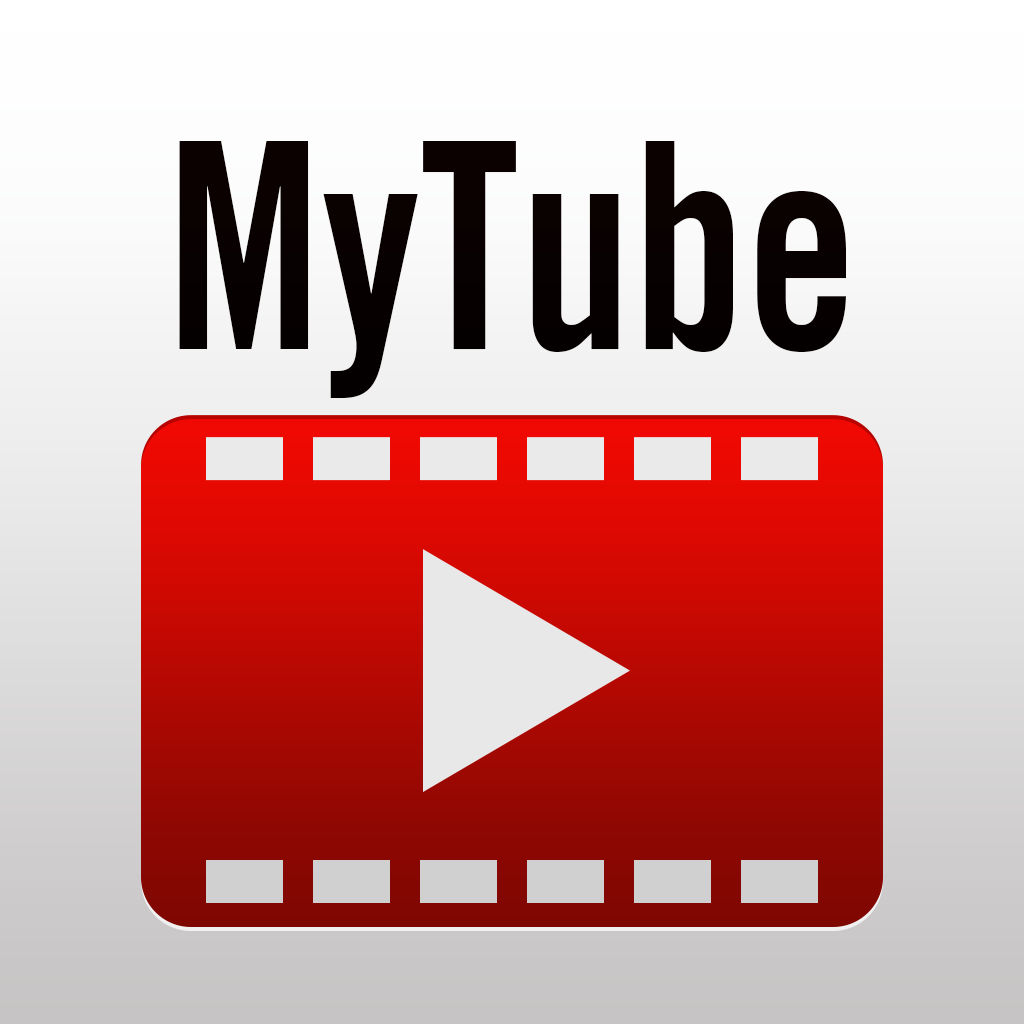 Mytube For Youtube Video Player For Movies Music Clips Trailers By Shiyong An
