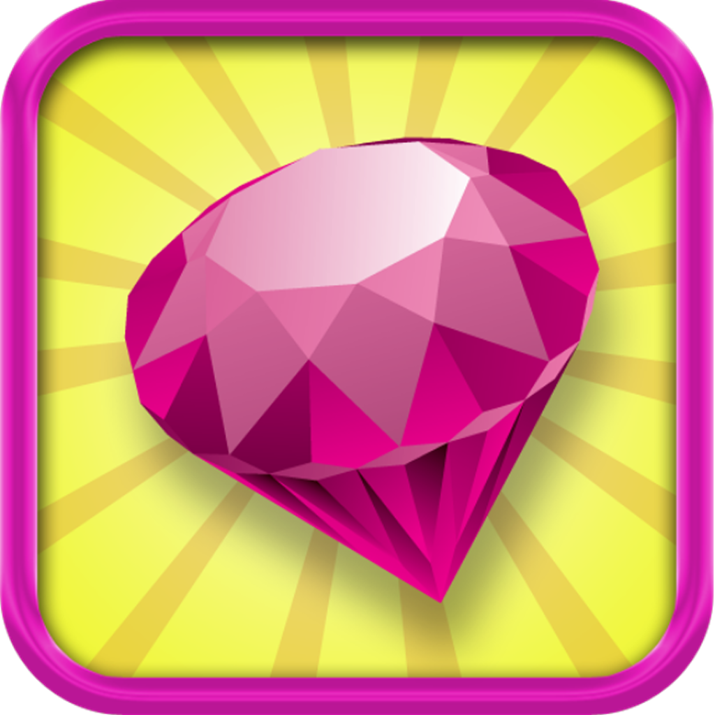 Amber's Gem Swap Shop Story - Little Jewel Princess Play Time icon