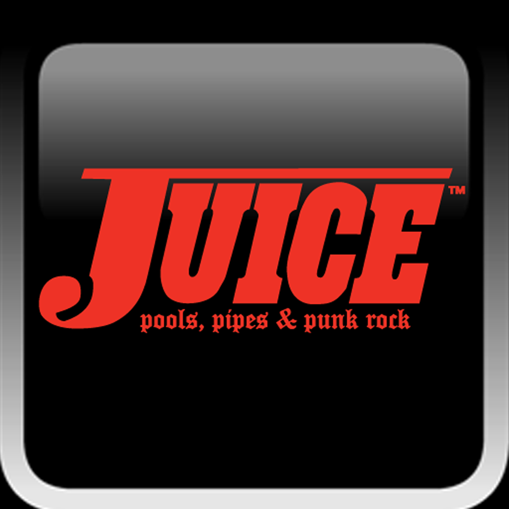 Juice Magazine icon