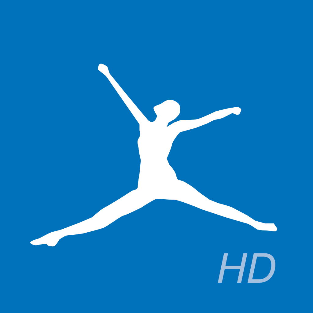 Calorie Counter and Diet Tracker by MyFitnessPal HD