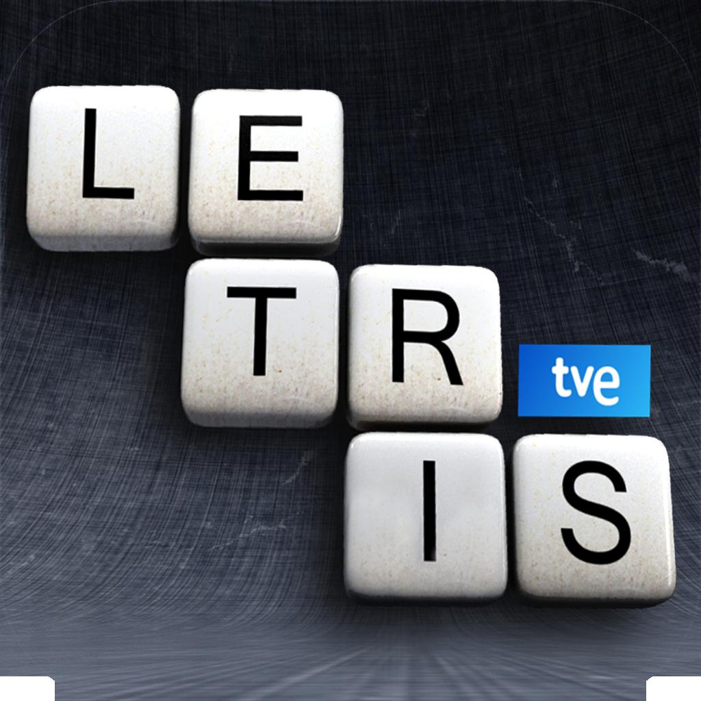 Letris TVE