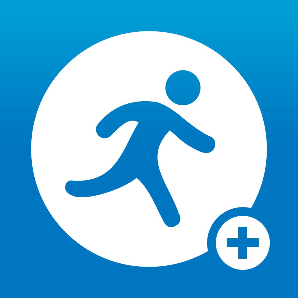 MapMyFitness Developer Profile on iphone maps app, jawbone up app, pinterest app, daily leg workout app, pact app, measure stress app, dd buddy app,