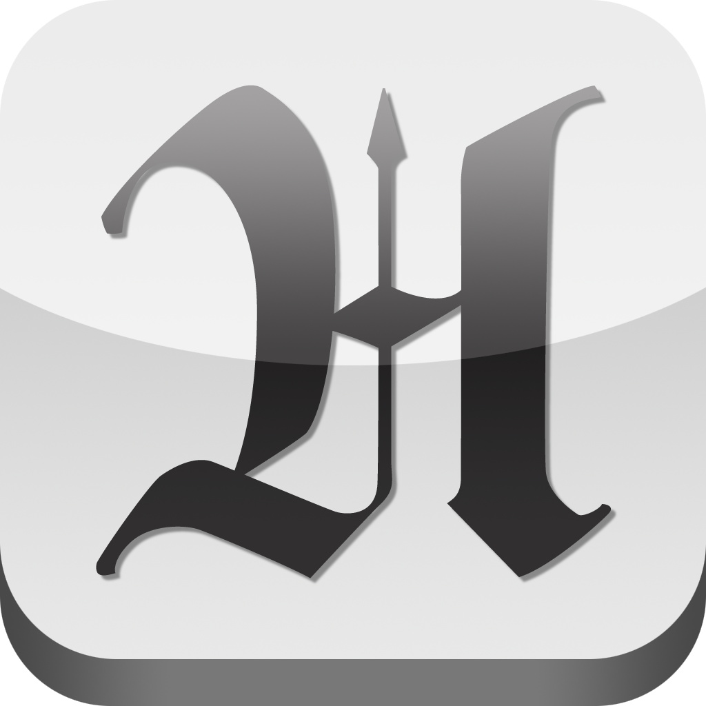 Courant Connecticut News Reader for iPad