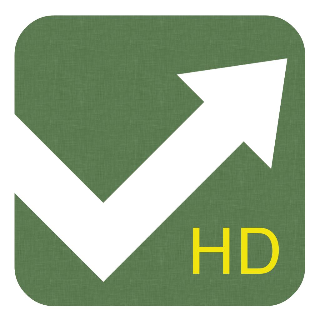 StockWatch - iPad Edition