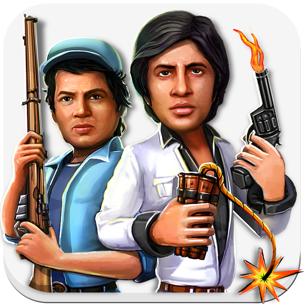 Sholay : Bullets of Justice